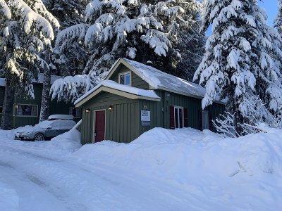 Government Camp Condo/Townhouse For Sale: 88868 E Lige Ln
