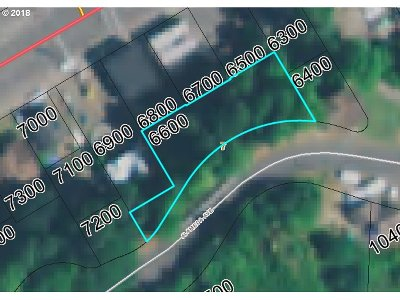 Astoria Residential Lots & Land For Sale: Vl Adj To 402 Alamed Ave