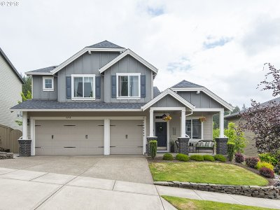 Forest Grove Single Family Home Bumpable Buyer: 3735 Huntsman Way
