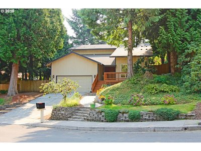 Gresham, Troutdale, Fairview Single Family Home For Sale: 884 SE 27th St