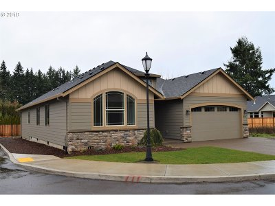 Canby OR Single Family Home For Sale: $489,900