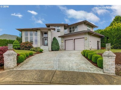 McMinnville Single Family Home For Sale: 2359 NW Wintergreen Ct