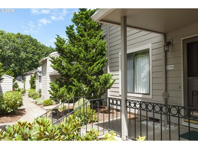 Wilsonville, Canby, Aurora Condo/Townhouse For Sale: 31778 SW Fairway Village Loop