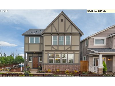 Beaverton Single Family Home For Sale: 13109 SW Red Fox Ter #A3 13