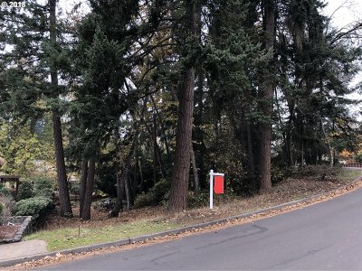 Eugene Residential Lots & Land For Sale: Todd Street #55