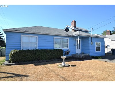 Salem Single Family Home For Sale: 2990 Sedona Ave