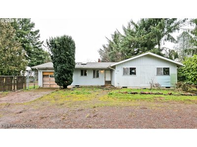 Damascus Single Family Home For Sale: 11846 SE 222nd Dr