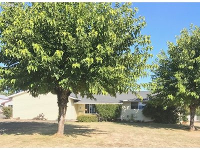 Single Family Home For Sale: 11900 Highway 47