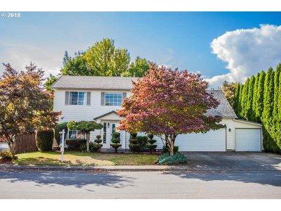 Vancouver WA Single Family Home For Sale: $357,900