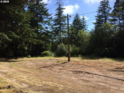 Bandon Residential Lots & Land For Sale: 58400 Jackie Rd