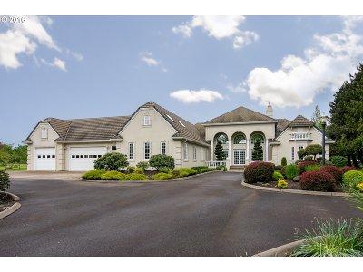 Junction City Single Family Home For Sale: 30334 Lassen Ln