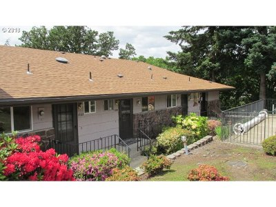 Roseburg OR Condo/Townhouse For Sale: $132,000