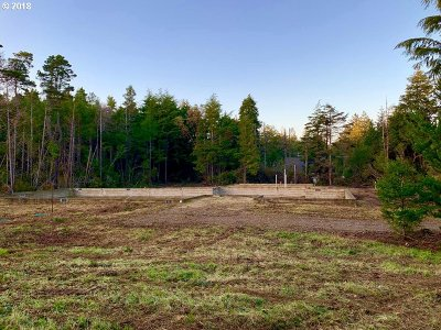 Bandon Residential Lots & Land For Sale: 88025 Daisy Ln SE