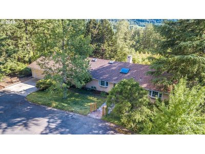 McMinnville Single Family Home For Sale: 2225 NW High Heaven Rd