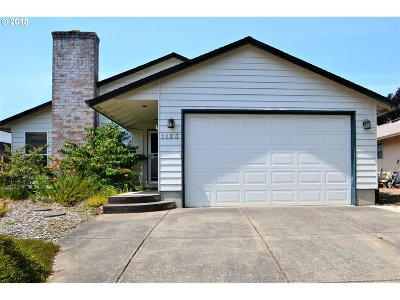 Beaverton Single Family Home For Sale: 1123 SW 215th Ave