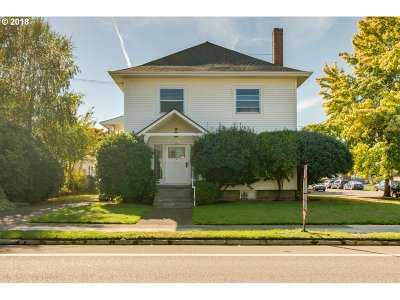 Multi Family Home For Sale: 1910 NE Weidler St
