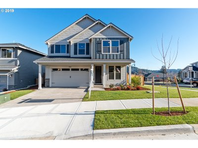 Happy Valley, Clackamas Single Family Home For Sale: 10688 SE Red Tail Rd #38