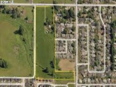 Lane County Residential Lots & Land For Sale: 5220 Royal Ave