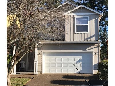 Washougal Single Family Home For Sale: 1042 57th St
