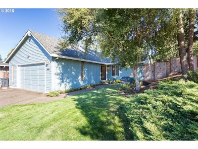 Tigard Single Family Home For Sale: 15140 SW 88th Ave