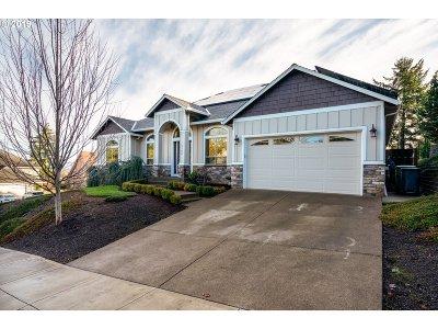 Salem Single Family Home For Sale: 4764 Southampton Dr