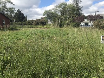 Brookings Residential Lots & Land For Sale: Moore St
