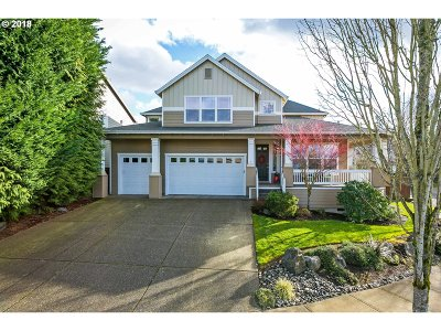 Tualatin Single Family Home For Sale: 22290 SW 110th Pl