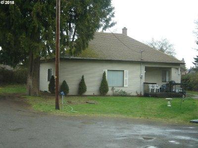 Brush Prairie Single Family Home For Sale: 5900 NE 94th Ave