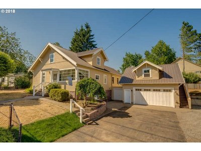 West Linn Single Family Home For Sale: 2769 Lancaster St