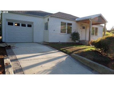 Hillsboro, Cornelius, Forest Grove Single Family Home For Sale: 2530 17th Ave