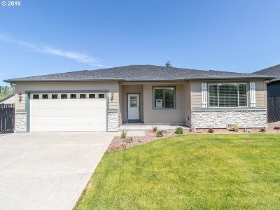 Cowlitz County Single Family Home For Sale: 153 Zephyr Dr