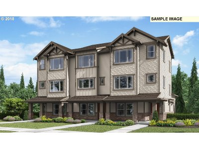 Wilsonville, Canby, Aurora Single Family Home For Sale: 28665 SW Orleans Ave #10 18