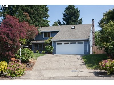 Tualatin Single Family Home For Sale: 20208 SW 85th Ct