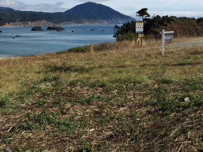 Port Orford Residential Lots & Land For Sale: 5th St