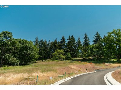 Eugene Residential Lots & Land For Sale: 1261 Butte Ln #2