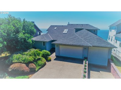Florence Single Family Home For Sale: 90810 Southview Ln