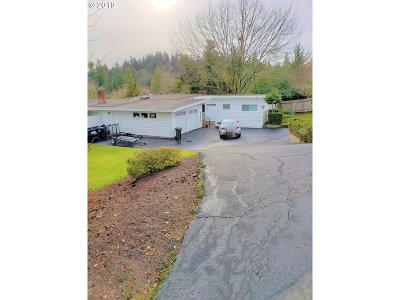 Eugene Single Family Home For Sale: 2025 Sunrise Blvd