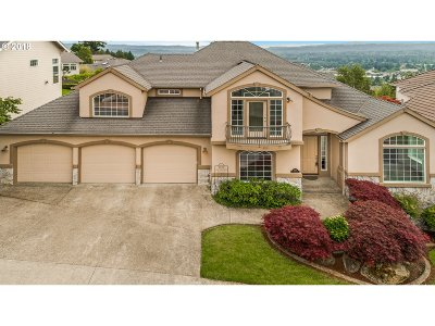 Happy Valley, Clackamas Single Family Home For Sale: 9367 SE Cambray Way