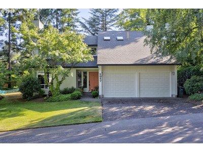 West Linn Single Family Home For Sale: 2947 Ascot Cir