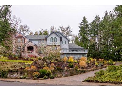 Eugene Single Family Home For Sale: 5120 Solar Heights Dr