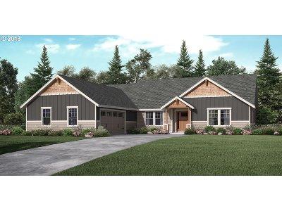 Florence Single Family Home For Sale: Cedar Dunes #4