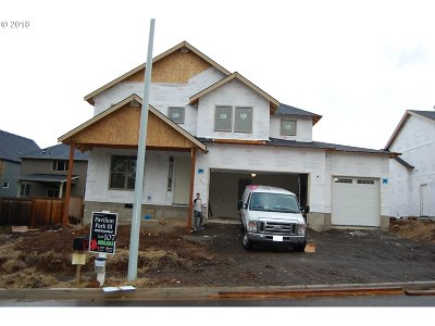 Clackamas County Single Family Home For Sale: 19562 McCord Rd #L107