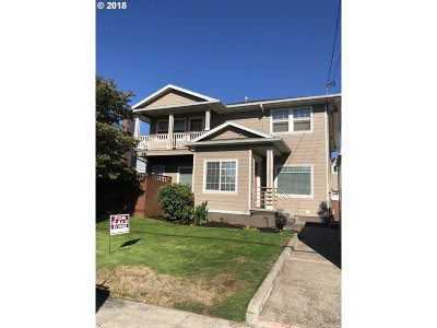 Single Family Home For Sale: 3312 NE 48th Ave