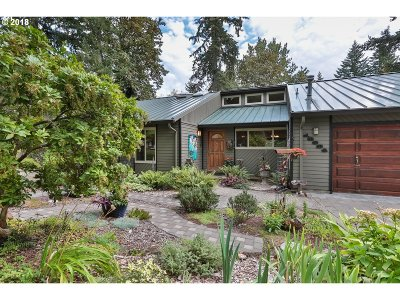 Oregon City Single Family Home For Sale: 18984 S Forest Grove Loop