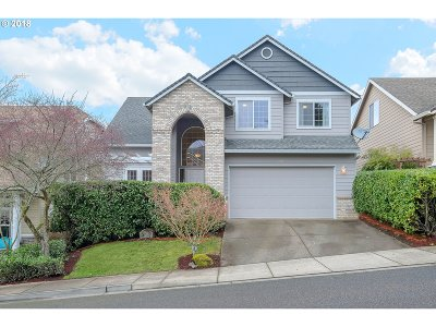 Tigard Single Family Home For Sale: 16145 SW Bray Ln