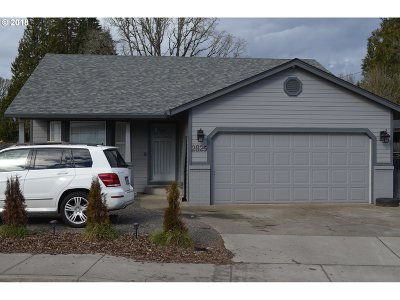Washougal Single Family Home For Sale: 2825 E St