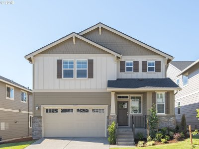 Tigard Single Family Home For Sale: 13244 SW Maddie Ln #lot12