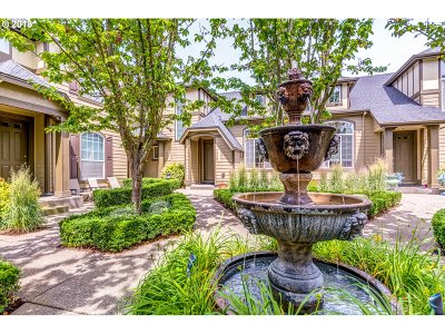 Beaverton Single Family Home For Sale: 11614 SW Waterthrush Ter