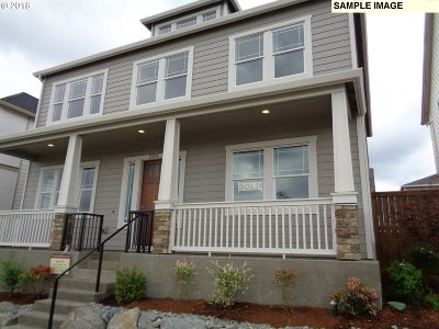 Portland Single Family Home For Sale: 15222 NW Fig Ln #L16