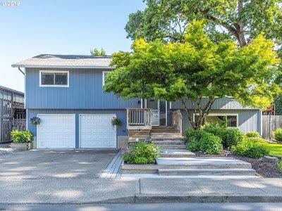Hillsboro OR Single Family Home For Sale: $415,000